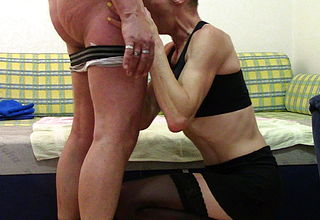 Austrian Sissy Gets Excellent Man meat
