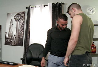PrideStudios Why Do Broke Hairy men Pummel Me The Hottest Though!